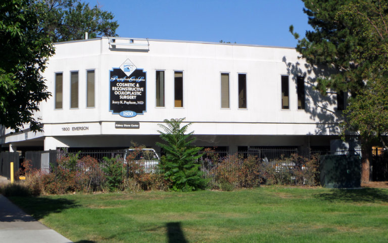 Denver Urologists Office